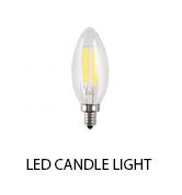 led-candle-light