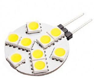 PART#JN120146        G4 LED Lamp