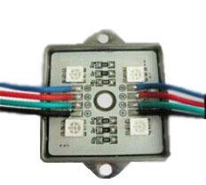 PART#JN120252        LED Module RGB