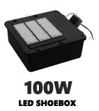 SHOEBOX100W