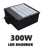 SHOEBOX300W