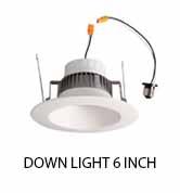 downlight6inch