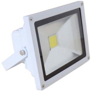 LED FLOOD LIGHT 20W - Color