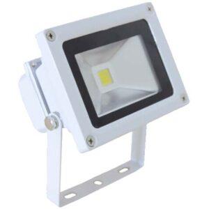 LED FLOOD LIGHT 10W - COLOR