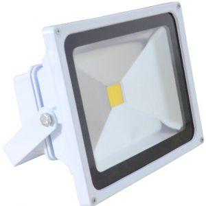 LED FLOOD LIGHT 50W - Color