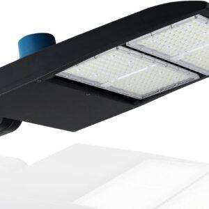 LED SHOEBOX LIGHTS